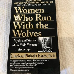 Women Who RunWith the Wolves